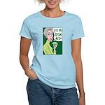 Kiss My Irish Arse Women's Light T-Shirt