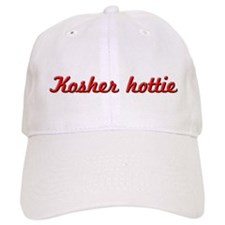 Kosher Hottie Baseball Cap