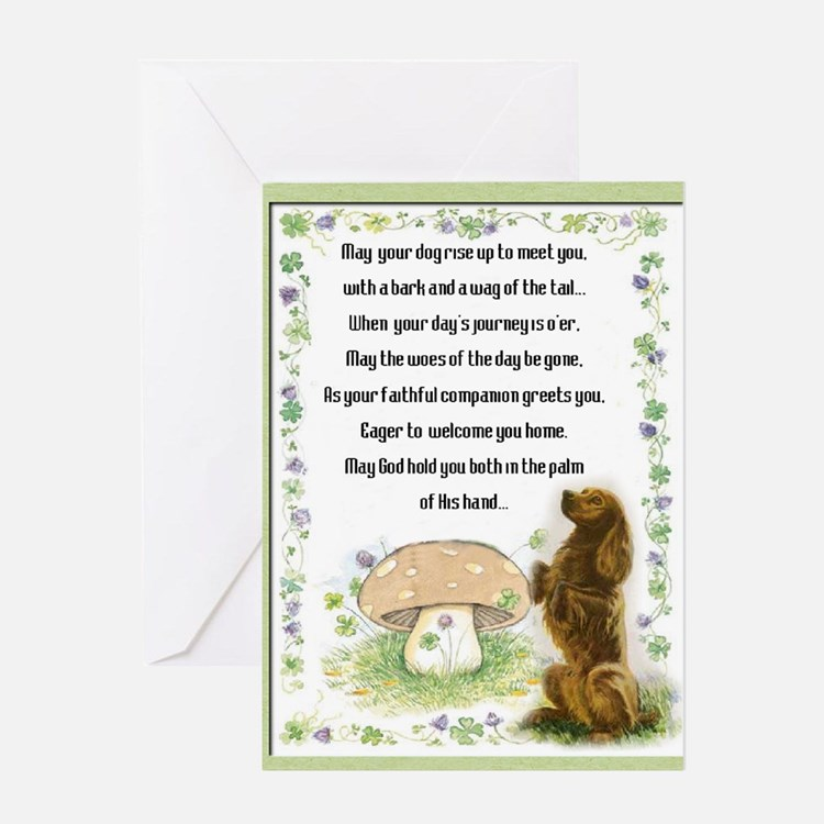 blessing greeting cards card ideas sayings designs