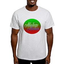 Busted Hot Dog Dog T-Shirt