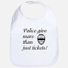 Police Give More Bib