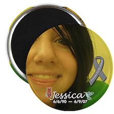 Jessica Magnet #14 (2.25 in)