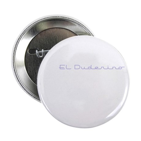 El Duderino Button