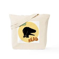 Bed Head Tote Bag