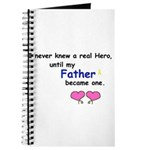 FATHER HERO Journal