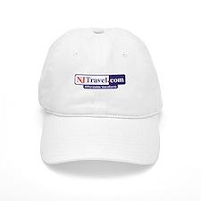 NJTravel.com Baseball Cap