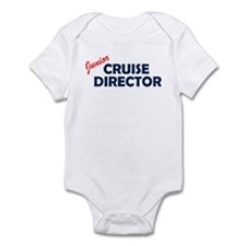 NJTravel.com Infant Bodysuit