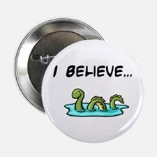"I Believe in the Loch Ness Mo 2.25"" Button (10 pac"