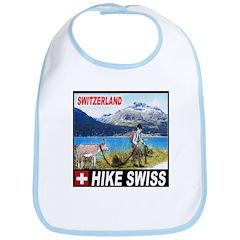 Hike Swiss Bib