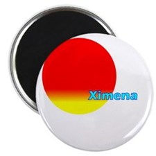 Ximena Magnet