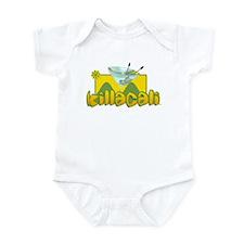 KillaCali NorCal Martini Infant Bodysuit