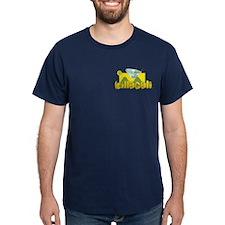 KillaCali NorCal Martini T-Shirt