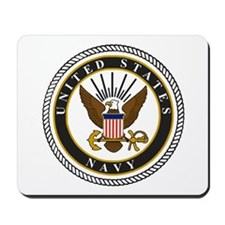 U. S. Navy <BR>Mousepad 2