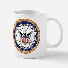 U. S. Navy <BR>11 Ounce Mug