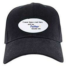 FATHER HERO Baseball Hat
