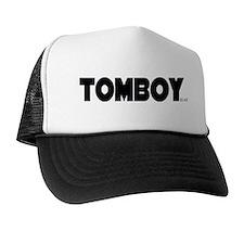 TOMBOY Gear Trucker Hat