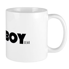 TOMBOY Gear Mug