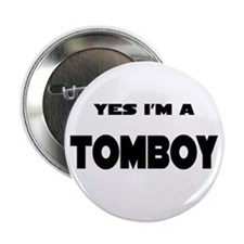 TOMBOY Gear Button