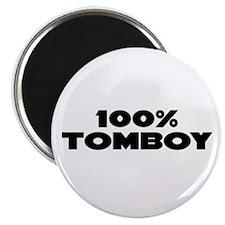 TOMBOY Gear Magnet