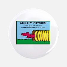 """Agility Physics 3.5"""" Button"""