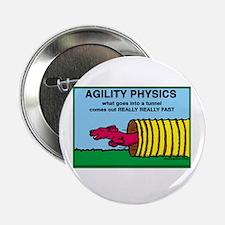 """Agility Physics 2.25"""" Button"""