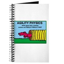 Agility Physics Journal