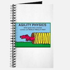 Agility Physics Journal