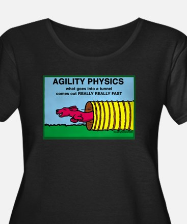 Agility Physics T