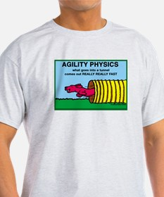 Agility Physics T-Shirt