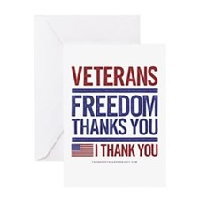 Freedom_2 Greeting Cards