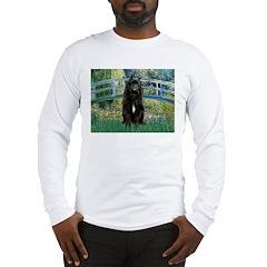 Bridge / Bouvier Long Sleeve T-Shirt