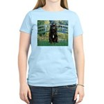 Bridge / Bouvier Women's Light T-Shirt