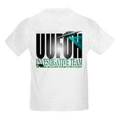 UUFOH TEAM GEAR Kids T-Shirt