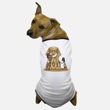 Shriners at work Dog T-Shirt