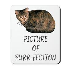 Picture of Purr-fection Mousepad