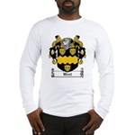 West Family Crest Long Sleeve T-Shirt