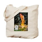 Midsummer's Eve Coton Tote Bag