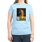 Midsummer's Eve Coton Women's Light T-Shirt