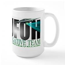UUFOH TEAM Mug