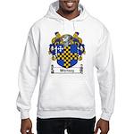 Whitney Family Crest Hooded Sweatshirt