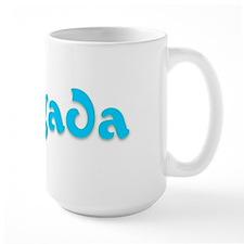 Anegada Mug