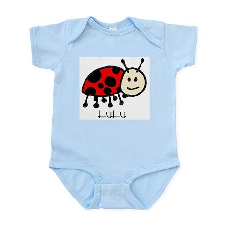 LuLu Infant Creeper