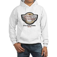 Style With Stamina Hoodie