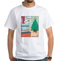 Christmas Tree Star Shirt