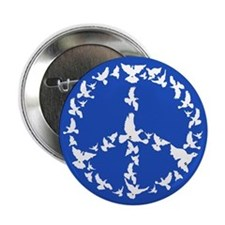 "Cute Wars 2.25"" Button (100 pack)"