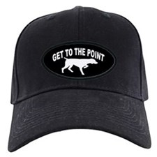 GET TO THE POINT - BLACK HAT