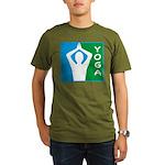 Starry / Chihuahua (Blue/Tan) Value T-shirt