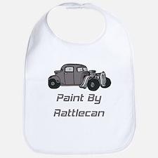 Rat Rod Paint By Rattlecan Bib