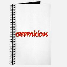 Creepylicious Journal