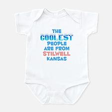 Coolest: Stilwell, KS Infant Bodysuit